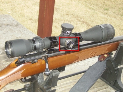 accuracy issues with the marlin guide gun site www.marlinowners.com