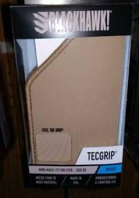 Blackhawk TecGrip Pocket Holster