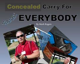 How To Conceal Carry Pistols And Revolvers
