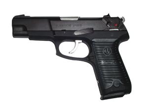 Ruger P89 DA/SA Pistol