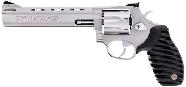 2018 Taurus Tracker .357 Magnum Revolver