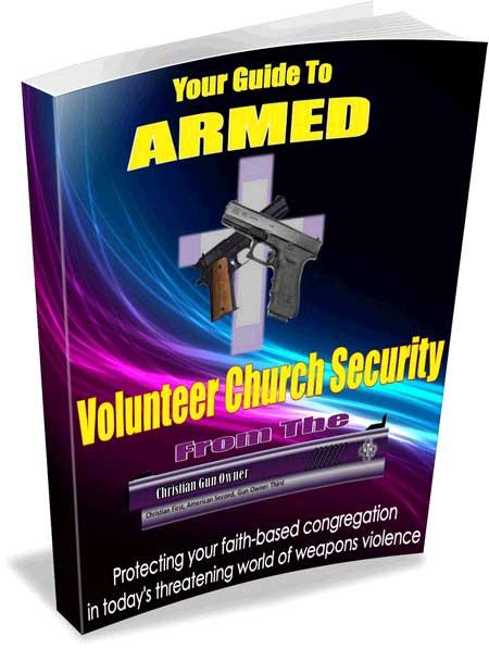 Volunteer Armed Church Security