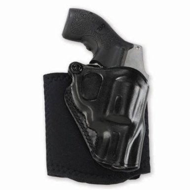 Galco Ankle Glove concealed carry holster