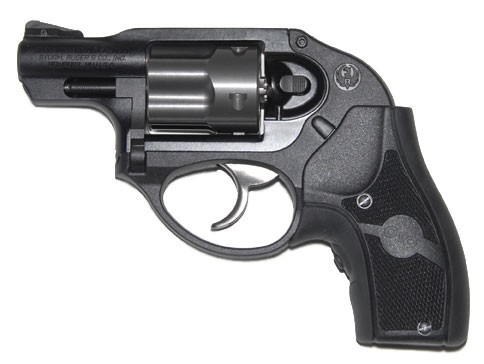 Ruger LCR Conceal Carry Revolver