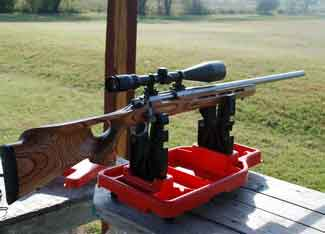 Remington 700 VL SS picture