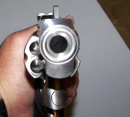 Ruger Alaskan .44 Magnum Barrel