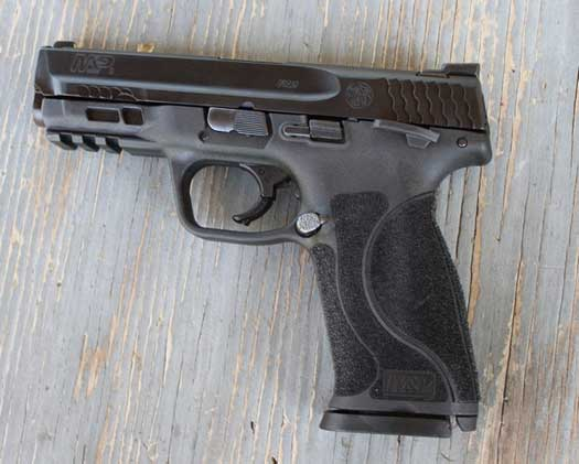 Best CCW Handguns For 2018 - 2019