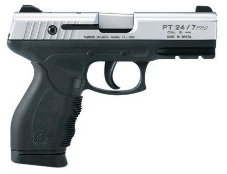 Taurus 24/7 9mm pistol