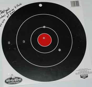 Remington 700 VL SS picture