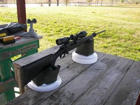 Remington 700 ADL Rifle Review