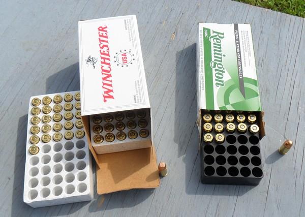 Ammo used for Taurus 738 .380