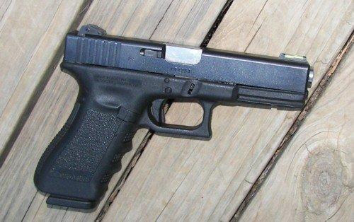 G22 .40 S&W Pistol