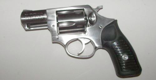 Ruger Revolver