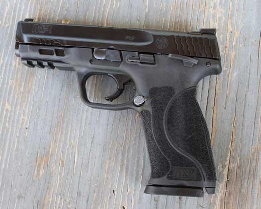 S&W M2.0 9mm Pistol